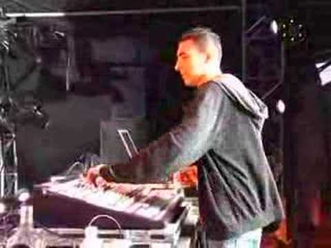 Astrix - Adventure Mode Live @ The Gathering 2006, Japan