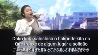 """Gambar cover Nandemonaiya """"Kimi no Na wa"""" Music Station Mone Kamishiraishi Lyrics romaji Português 日本語"""