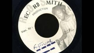 Lloydie Slim - Festival 75 [Record Smith]
