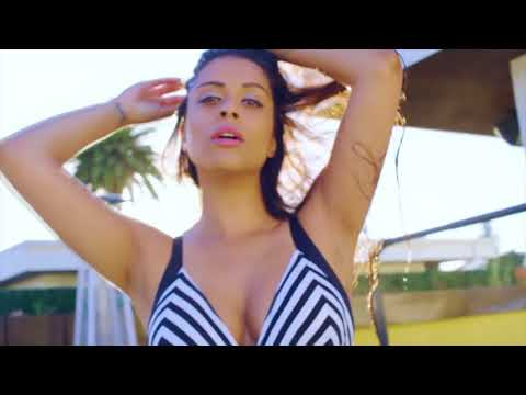 Lilly Singh Hot Moments Bikini Appearences Youtube