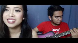 Kahit ayaw mo na by This Band (cover)