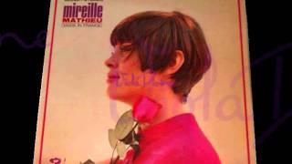 En écoutant mon coeur chanter - Mireille MATHIEU -
