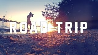 Australia East Coast Road Trip ( 2013 ) / GoPro