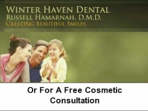 Dentist Winter Haven, FL