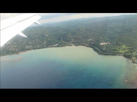 JAMAICA VLOG 2016 #1: WE'RE GOING TO JAMAICA!!!!!