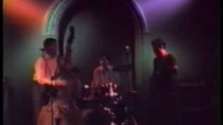 Tell Me What You Mean (Rockabilly) by The Tomcats Live @ Toons San Jose, CA 1992