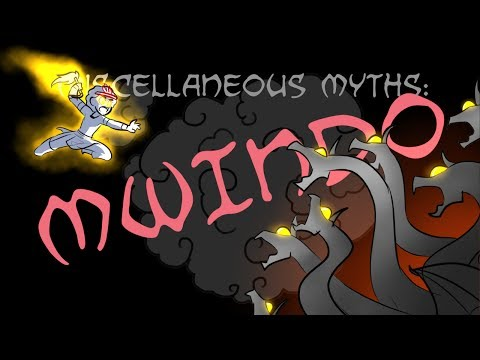 Miscellaneous Myths: Epic Of Mwindo