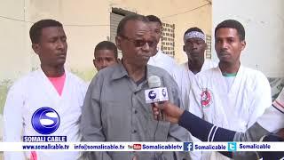 Daawo  Wiil Somali Ah Oo KARATE Halis ah Bartay  Kilwe Show Tv