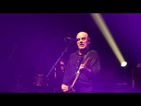 The Stranglers - Hanging Around - Live@Olympia - Paris - 28/11/2019