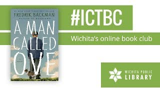 #ictbc A Man Called Ove