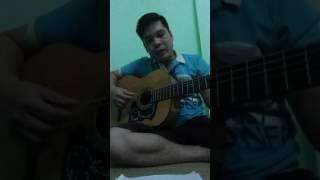 TRÊN 4 VÙNG CHIẾN THUẬT Guitar version