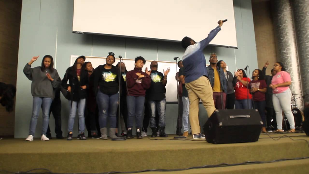 Good News Gospel Choir 36th Anniversary Mass Choir ...