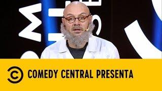 Il dottore che non vorresti mai incontrare - Leonardo Manera - Comedy Central Presenta