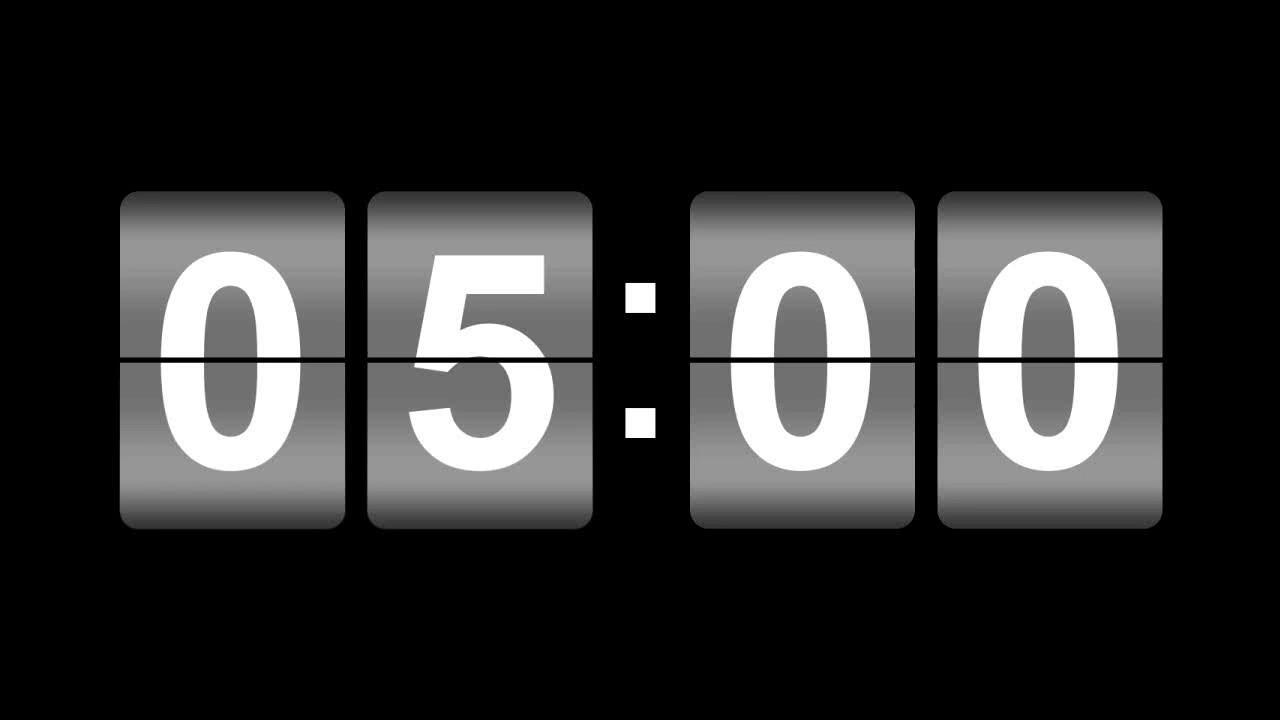 countdown timer  episode 5