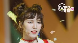[Fancam] Red Velvet Wendy - Russian Roulette KPOP FANCAMㅣM COUNTDOWN 20160908 EP.492