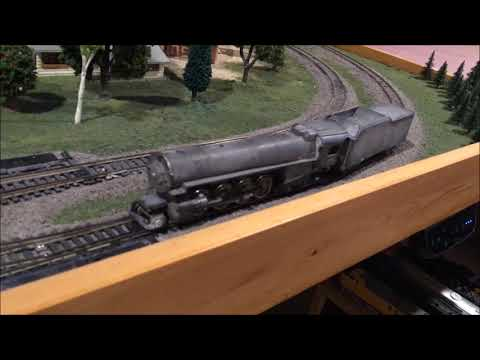 Building an Arbour Models 2-8-4 kit: Fine tuning and improving – Part 4