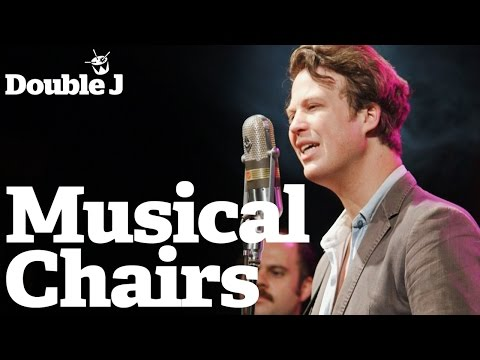 Jack Ladder & The Dreamlanders - Come On Back This Way (live for Musical Chairs)