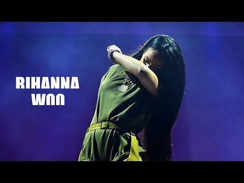 RIHANNA - Woo (Explicit)