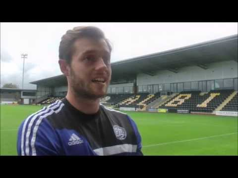 GKU Partnership   Ross Atkins Interview