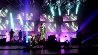 Snow Patrol - The Weight Of Love (2012-02-28 - Frankfurt) -MULTICAM-