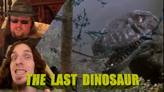 The Last Dinosaur Review