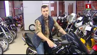 как выбрать бу мотоцикл при покупке. Коробка передач