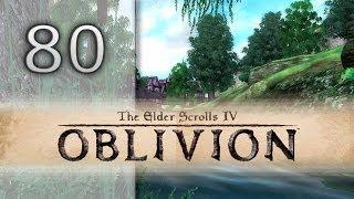 TES IV Oblivion: #80 Скелетный ключ вечная отмычка