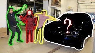 SURPRISING MY MOM HER DREAM CAR FOR CHRISTMAS! (PRANK) | CRYING EMOTIONAL