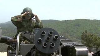 Конфликт между Кореями: истекает срок ультиматума КНДР
