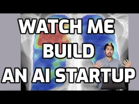 Watch Me Build an AI Startup