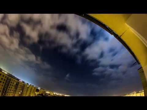 Orionids Meteor Shower 2016