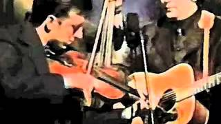 Steve Earle & Del McCoury Band - Copperhead Road