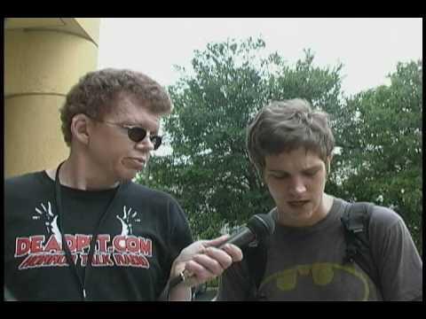 Deadpit Interviews: Jason Mewes