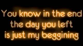 Kelly Clarkson - What Doesnt Kill You (Stronger) - With Lyrics