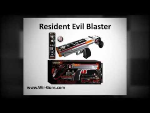 Best Wii Guns of 2010