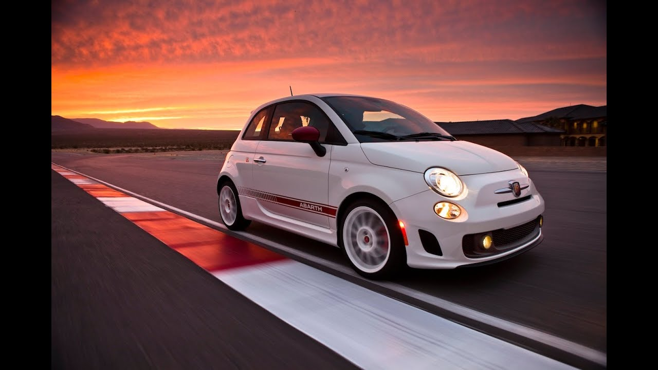 2012 fiat 500 abarth first drive review the everyman. Black Bedroom Furniture Sets. Home Design Ideas