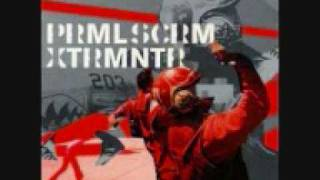 Shoot Speed / Kill Lights Primal Scream XTRMNTR (2000)