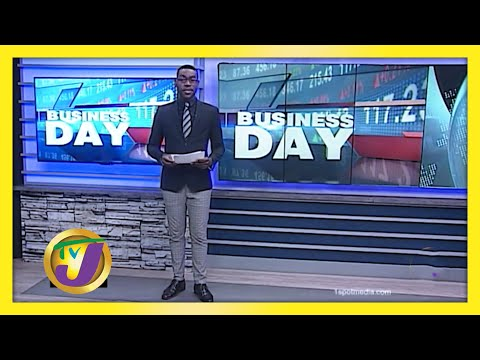 Jamaica's Finance Minister Urges JSE to Toughen Rules on Public Offerings   TVJ Business Day