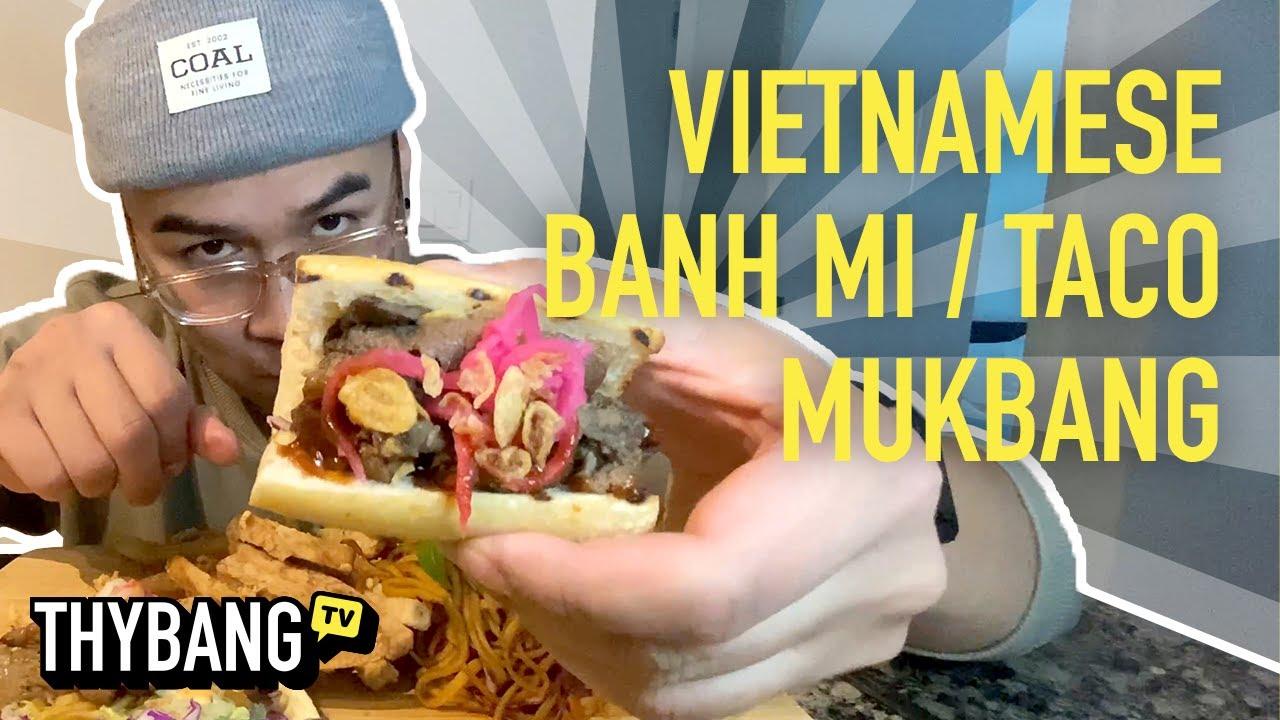 Download DZO Viet Eatery Banh Mi and Taco Mukbang/ASMR