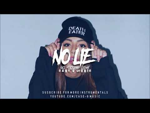 TRAP BEAT - NO LIE  - HIP HOP BEAT INSTRUMENTAL