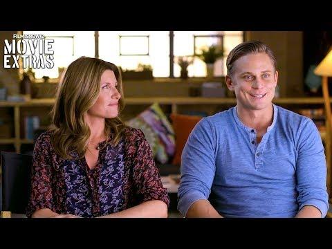 Download Youtube: Game Night | On-set visit with Billy Magnussen & Sharon Horgan