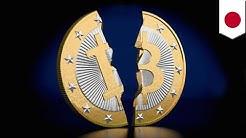 Bitcoin crash? Flood of Mt. Gox payouts may crash the market - TomoNews