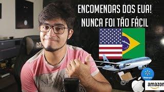 Estou começando a importar produtos dos estados unidos, qualquer um pode e é MUITO FÁCIL!