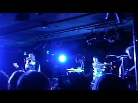 Karnivool  - A.M. War Live @ Coolangatta Hotel, Gold Coast - Australia
