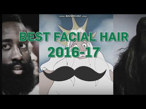 Best Facial Hair 2016-17 - TD Garden Boston Celtics