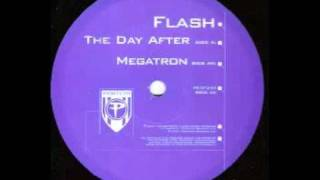 Flash - The Day After