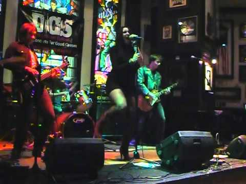 Soraia - Love Like VooDoo - Hard Rock...