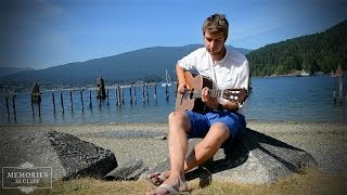● Distance ● solo acoustic (♪Canada Outdoor Sessions 3)