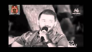 حسام جنيد ـ يا امي هيدي بلادي ـ office video ـ Hosam jneed
