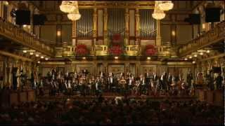 Johannes Brahms -- Hungarian Dance No.5 - Hungarian Symphony Orchestra Budfapest